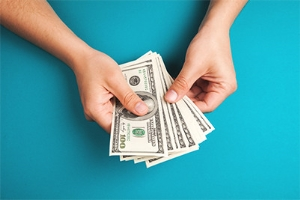 Saving bundles of cash buy buying gently used treasures